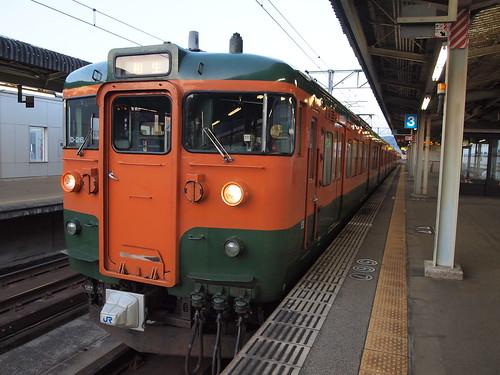 岡オカD-26編成