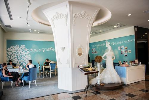 我要結婚了!到高雄尊龍大飯店場勘試菜經驗分享 @ 速度與雞禽 :: 痞客邦