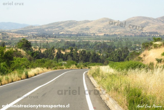 Ruta y Valle - BZXP79