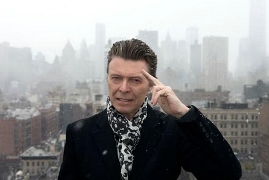 Dünyada Bir Uzaylı: 15 Popüler Şarkısı ile David Bowie