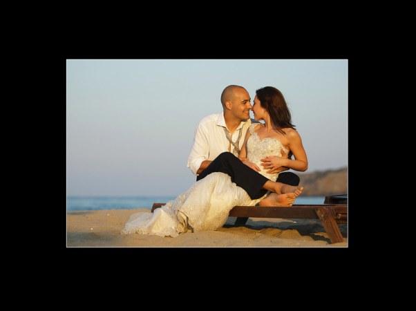 Сватбен албум - Велина и Цветан