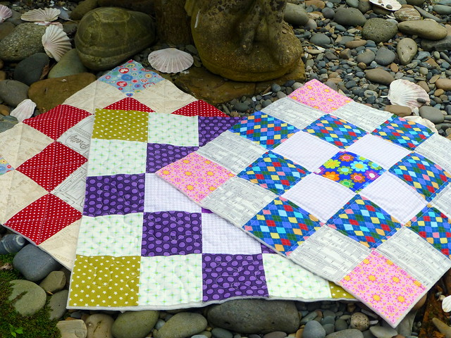 QAYG Blocks for Siblings Together