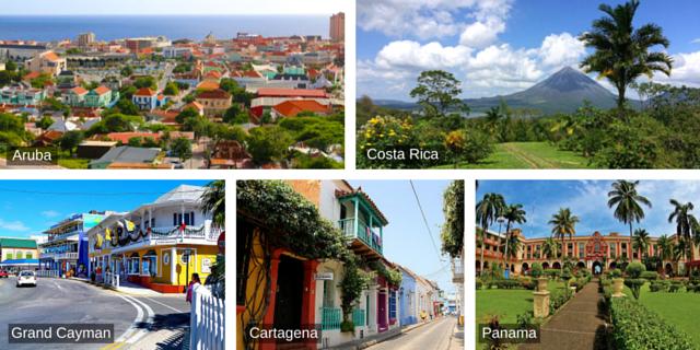 Costa Rica cruise tour
