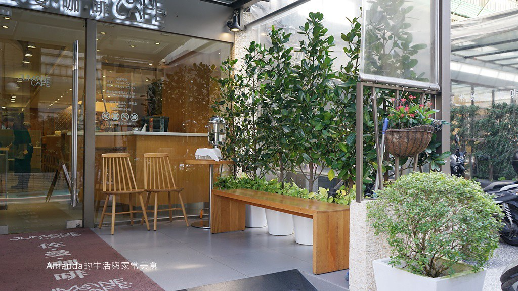 Jumane Cafe'佐曼咖啡-美味早午餐-濃郁冰滴咖啡 DSC01205