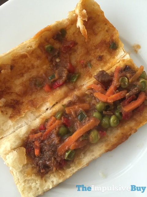 Hot Pockets Food Truck Spicy Asian-Style Beef 2
