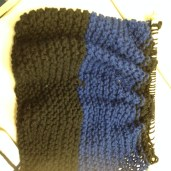 Cording lore: knitting