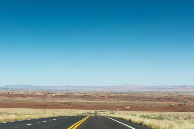En la carretera