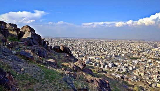 Mashhad Spring