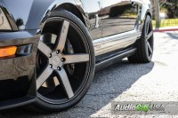 """Ford Mustang Shelby GT 500 