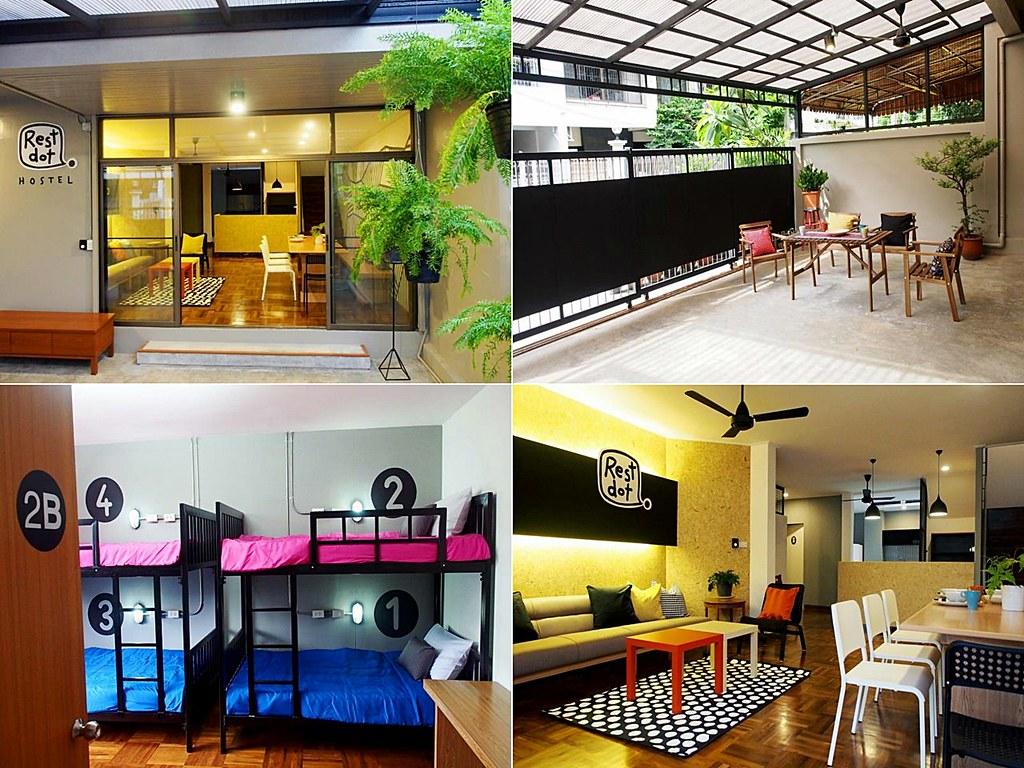 《曼谷饭店推荐》2015年48间新开业平价旅馆与酒店推介