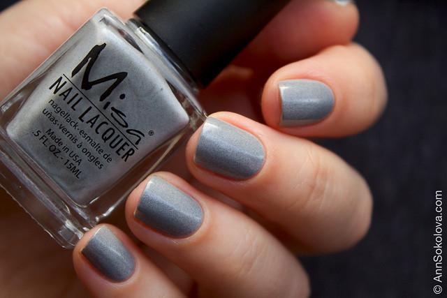 06 Misa #267 Grey Matters Ann Sokolova swatches