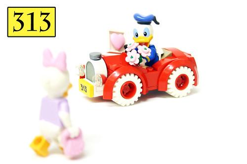 Donalds 313