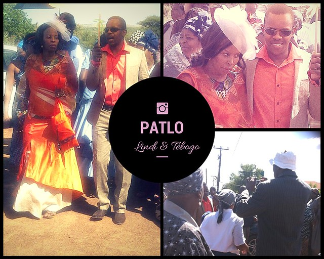 Patlo Tradittional wedding