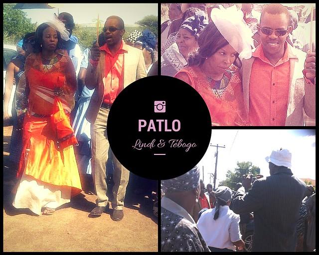 Patlo Tradittional wedding