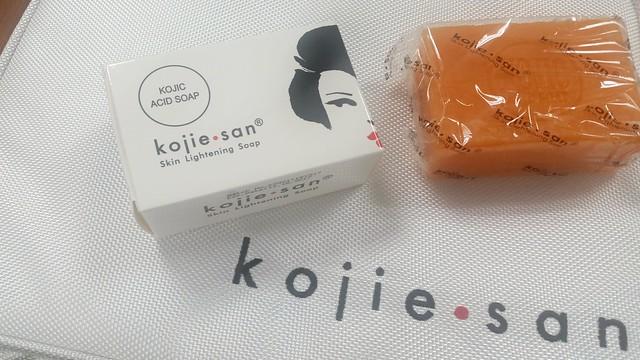 Kojie San
