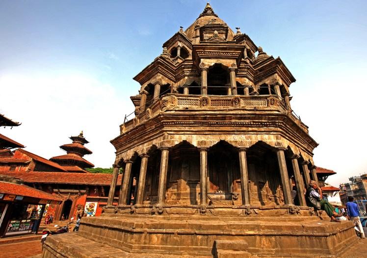 Patan Durbar Square 288