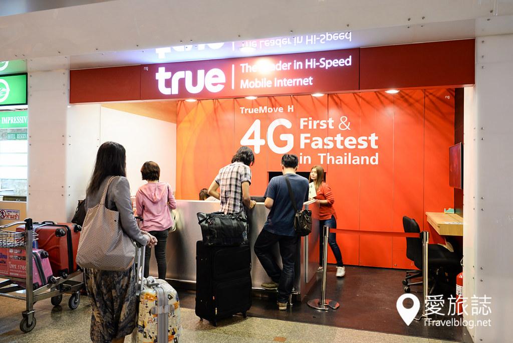 曼谷自由行_航空机场篇 37