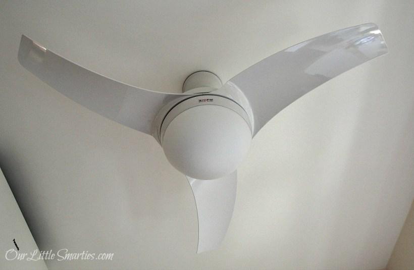 Acorn Ventilateur 238