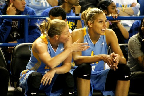 05/01/16 WNBA Game