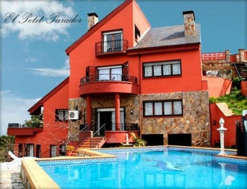 Hotel Petit Mirador - Los Viajes de Viper