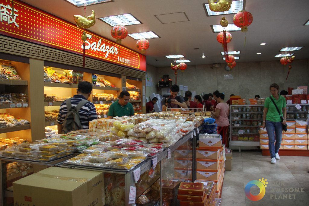 Binondo Food Crawl