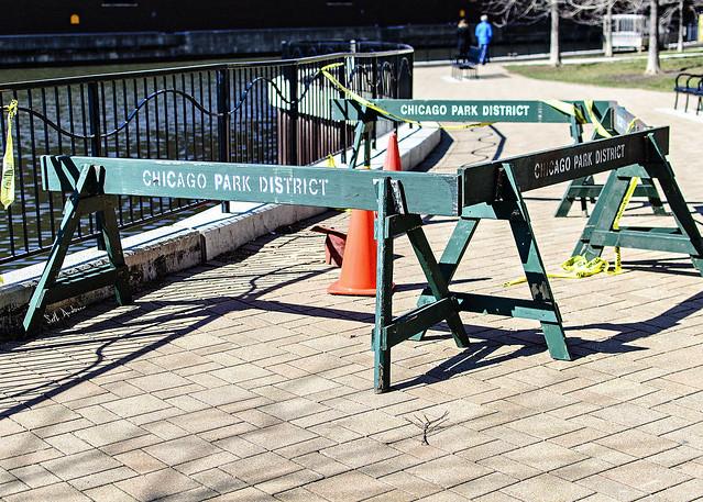 Chicago Park District Installation