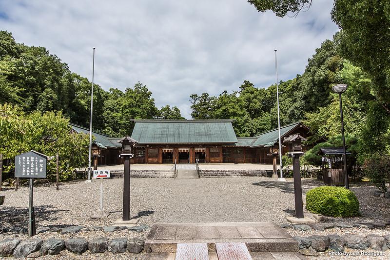 Un paseo por Hikone-6