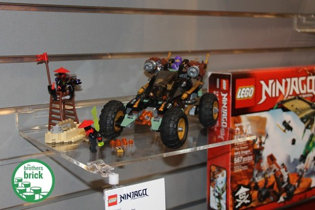 Nyc Toy Sets 38