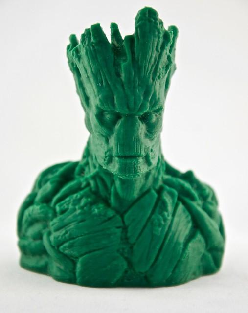 He is Groot!
