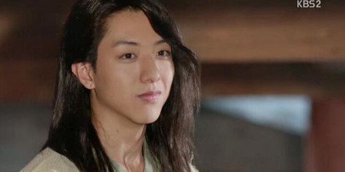 Jungshin Acting