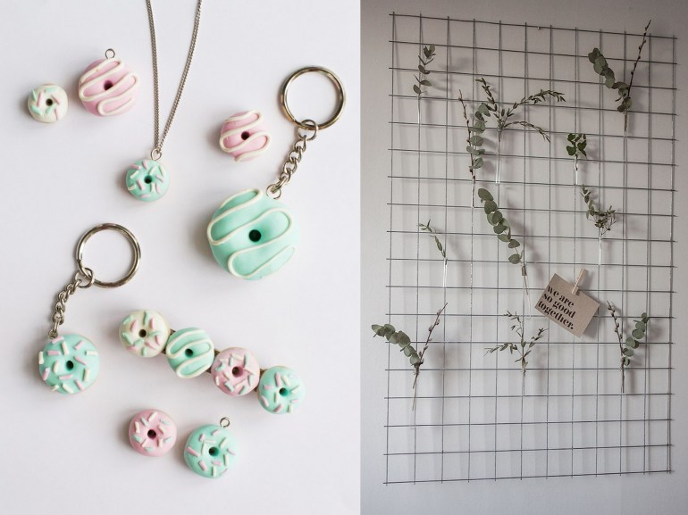 Monthly Makers Miniatyr - Ruth Stina