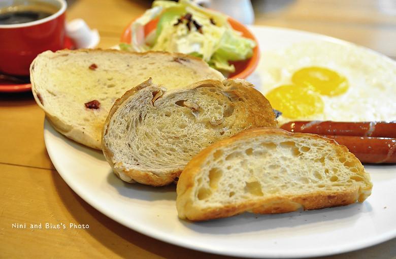 逢甲焙客廚房早午餐13