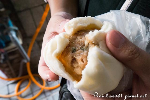 [彰化美食] 鹿港老街知名包子(上) -老龍師肉包,不油膩的美味肉包 @ 米鯊&某牛。自在生活旅記♥ :: 痞客邦
