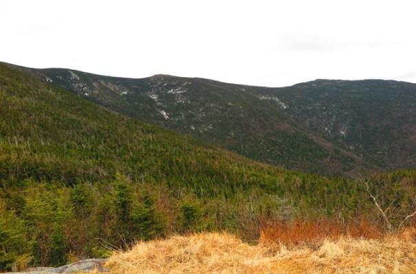 Galehead Bonds View