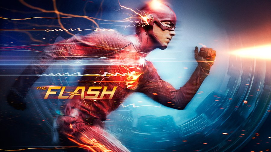 The Flash - Estreno de T2
