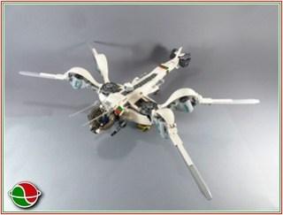 Octan Dragonfly