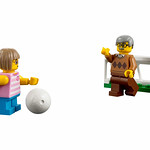 LEGO City 60134 Fun in the Park (City People Pack) 10