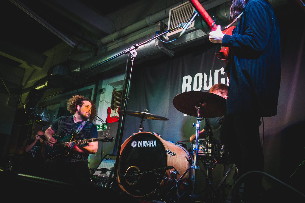 Mothers at Rough Trade