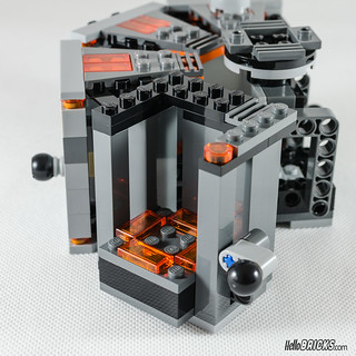 REVIEW LEGO Star Wars 75137 Carbon-Freezing Chamber 19 (HelloBricks)