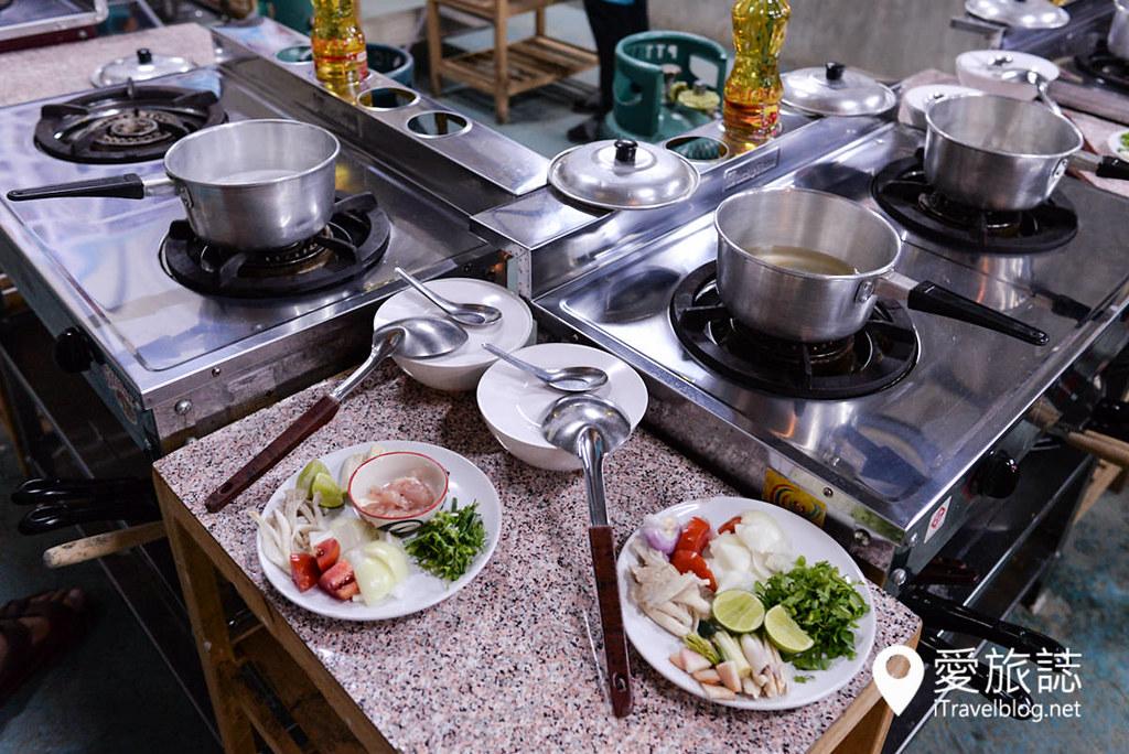 清迈泰国厨艺学校 Mama Noi Thai Cookery School (30)