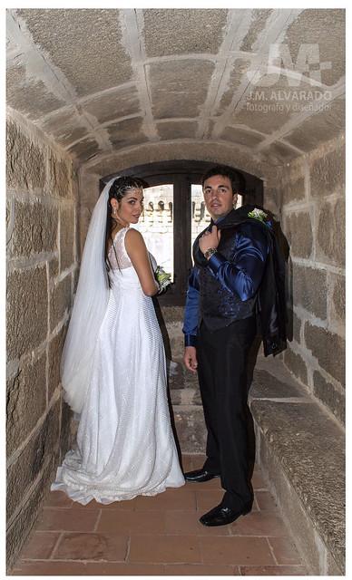 Boda de Sandra y Miguel