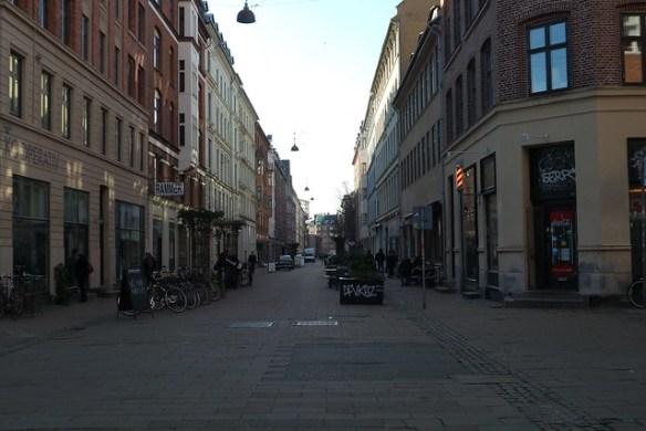 The Bridge - filmlocaties in Malmo & Kopenhagen (1)