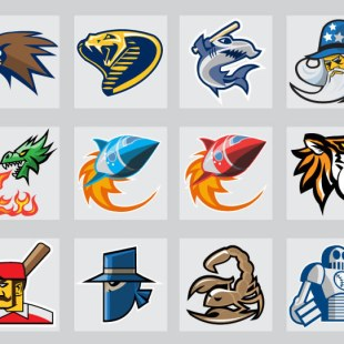 WGT Baseball MLB logos