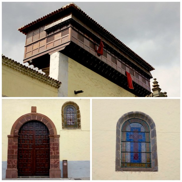 Iglesia Santa Catalina La Laguna
