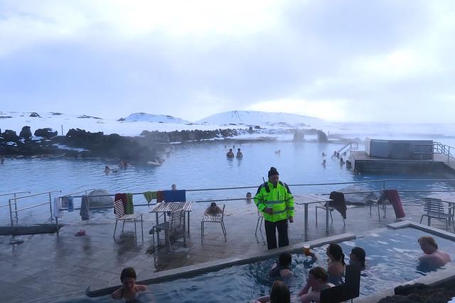 2016 冰島*Mývatn*景點 - Mývatn Nature Baths 冰島僅次於藍湖的天然【米湖溫泉】 @ // 歐洲生活旅遊日記// :: 痞客邦