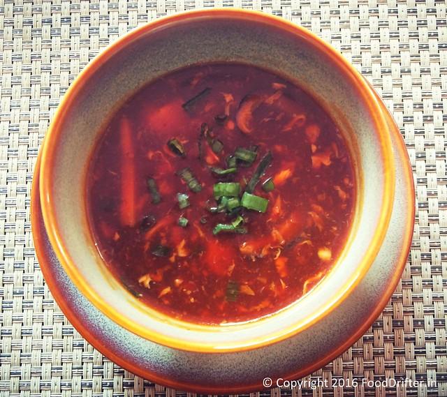Yum Cha Food Festival At Inazia (5)