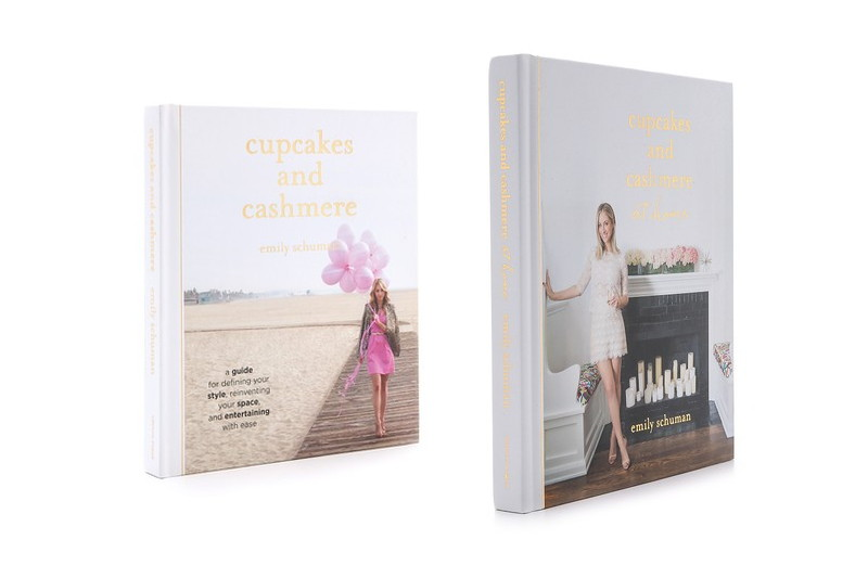 cupcakes and cashmere books