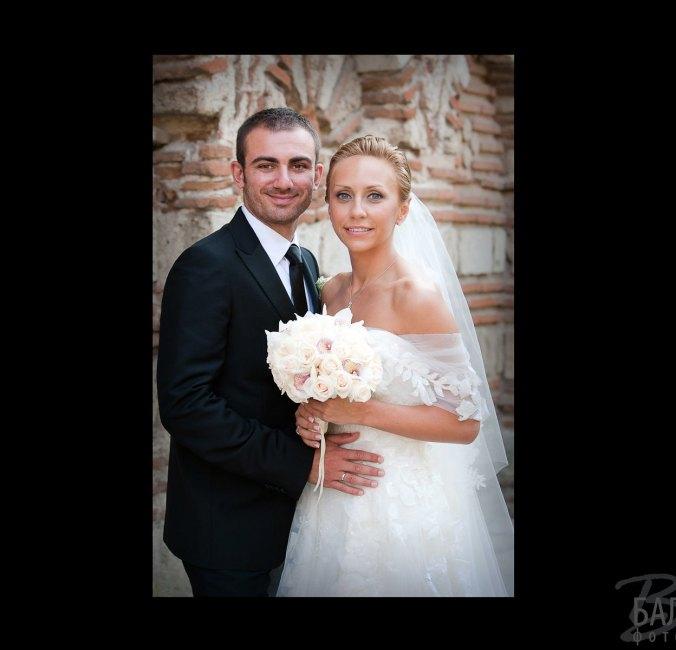 Сватбен албум - Радка и Кирил