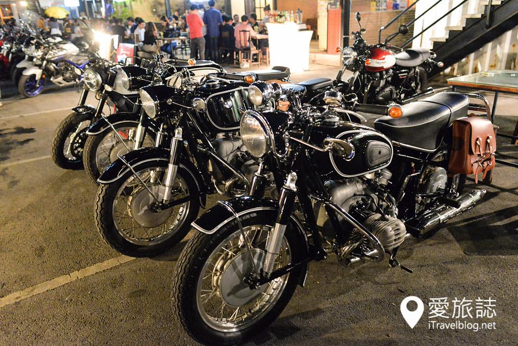 曼谷拉差达火车夜市 Train Night Market Ratchada 20