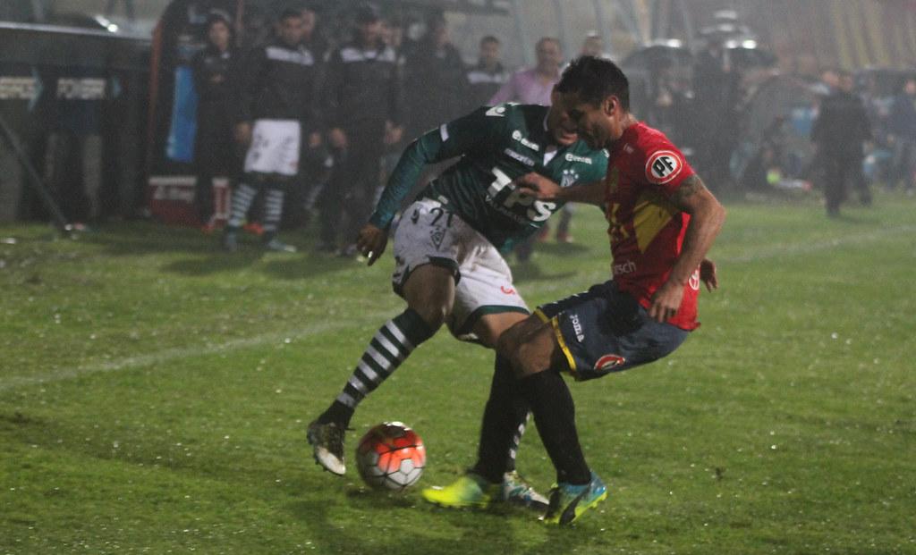 UE 2-2 SW Clausura 2016